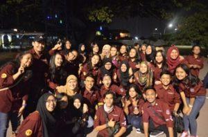senat mahasiswa fakultas eonomi