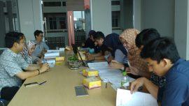MONEV Internal PKM – Hibah Dikti di Universitas Widyatama
