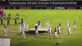 Mahasiswa Widyatama Juara 2 di Kompetisi Nasional Indonesia Drum Corp Championship 2019