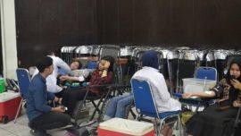 Donor Darah Abdi Utama 2019