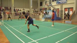 Widyatama Badminton Championship 2019
