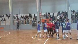Mini Soccer UKM Sepakbola Widyatama