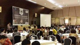 Bandung Model United Nation (BMUN) 2020
