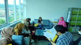 Evaluasi Penerima Beasiswa LLDIKTI Wilayah Iv Jawa Barat Dan Banten
